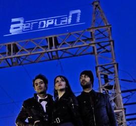 Aeroplan
