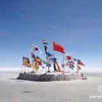 7. El Monumento a la Bandera, en Rosario, será punto de partida del Rally Dakar 2014