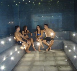 Fotos Zen Agua Spa de su Fan Page en Facebook
