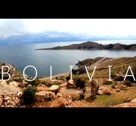 In South America - Bolivia, video de Michael Telf