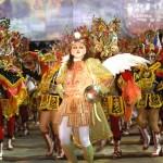 """6.Vivir el carnaval de Oruro.- No por nada es catalogado por la UNESCO como una """"Obra Maestra del Patrimonio Oral e Intangible de la Humanidad"""". Es considerado uno de los mejores carnavales del mundo. El folclore y la cultura boliviana en estado puro. - Tony Suárez_Taringa.net-"""
