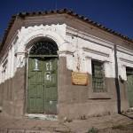En Lagunillas, un caserío cercano a la finca en la que se instalaron los guerrilleros