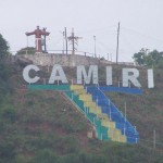 Camiri, conocida como la capital petrolera de Bolivia