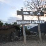 La última ruta del Che