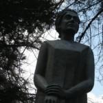 Monumento Adela Zamudio