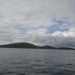 Monumento Nacional: Isla Taquiri. Declarada monumento nacional por el gobierno de Bolivia, debido a la presencia de importantes restos arqueológicos