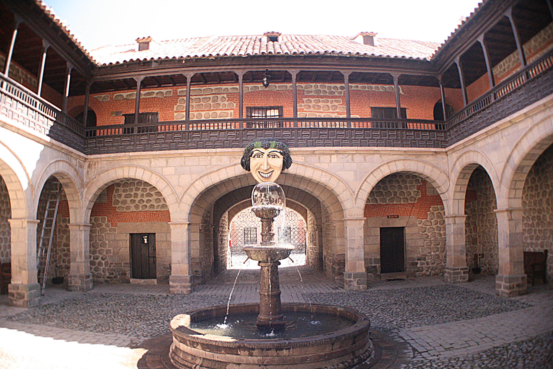 Casa de La Moneda- wikipedia.com