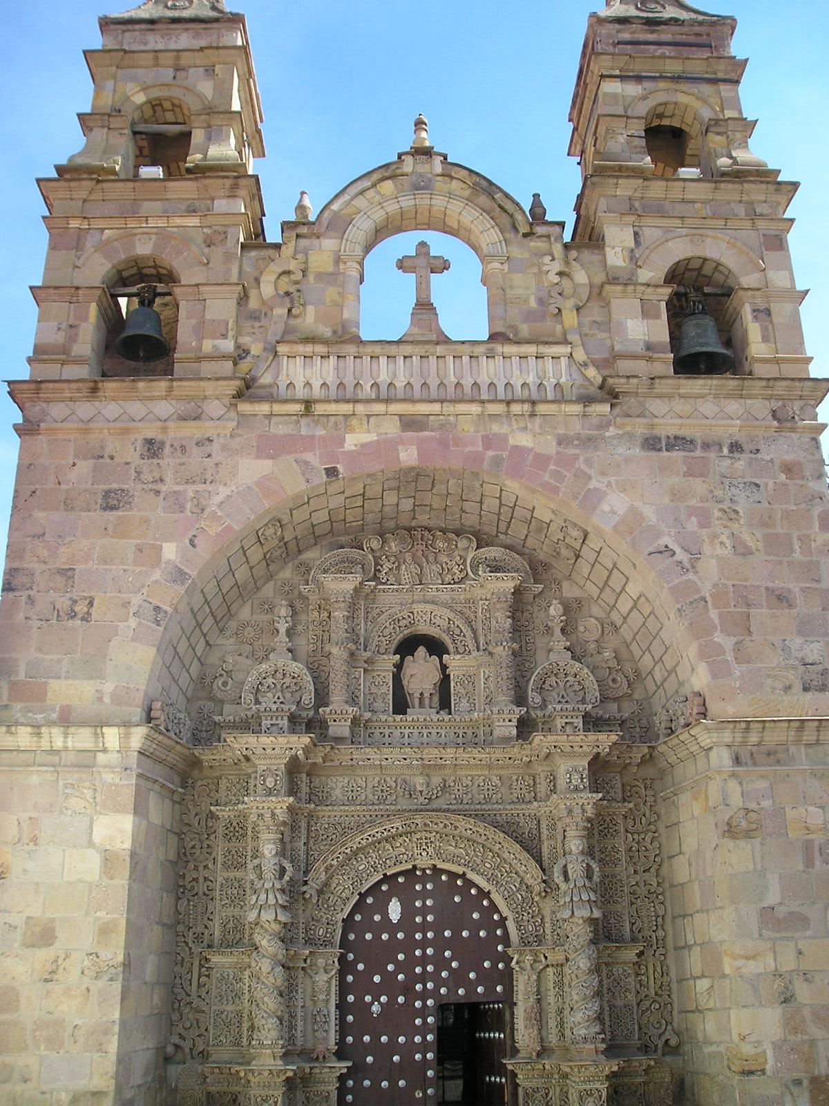 Catedral de Potosí - porsudamericaenxtz