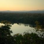 En n el río Tuichi del Departamento de La Paz, es la base del circuito turístico Chalalán que incluye una parte del Parque Nacional Madidi, donde la comunidad indígena de San José de Uchupiamonas pretende garantizar un manejo sostenible de los recursos naturales de la zona, preservar su medio ambiente y promover su desarrollo.