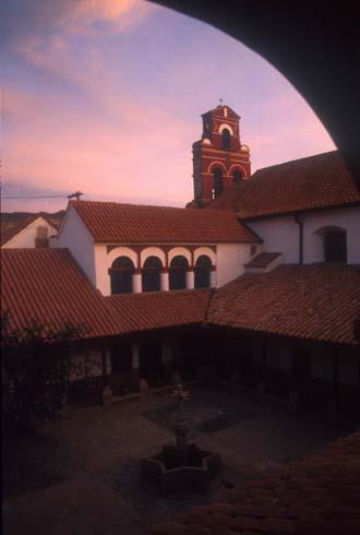 Convento Santa Teresa - Flickr.com