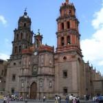 Catedral de Potosí - humanandnatural.com