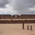 alasasaya, Templete Semisubterráneo, Pirámide de Akapana, Puerta del Sol y Puma Punku