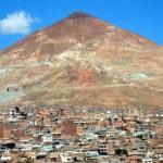 Imagen del Cerro Potosí