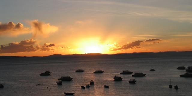 bolivia-sunset