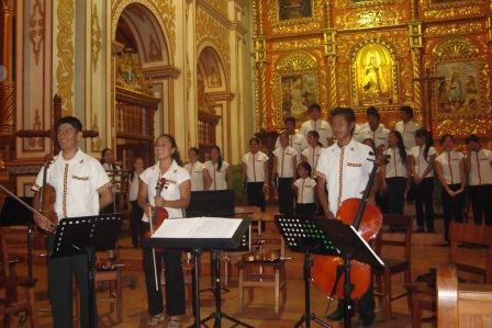 festival de música barroca - festivaldetemporada.com
